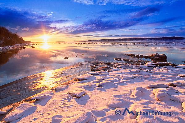 winter-sunset-anchorage-alaska