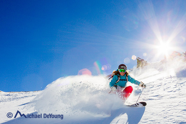 skier-kachina-peak-new-mexico