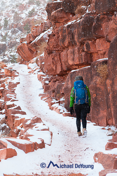 winter-hiker-south-kaibab-trail1