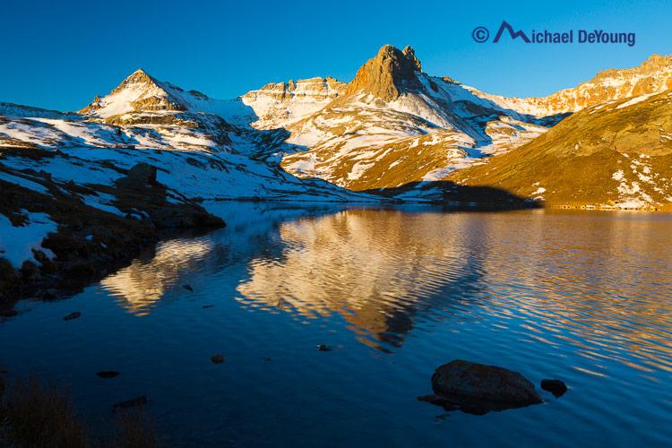 Ice Lake Basin, Colorado