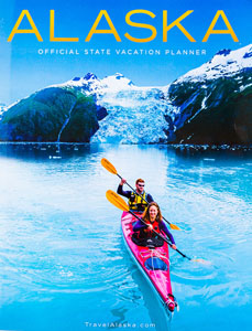 2015 State of Alaska Vacation Planner