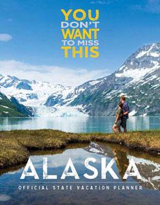 2016 State of Alaska Vacation Planner