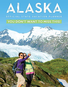 2017 State of Alaska Vacation Planner